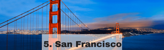 san francisco agencies