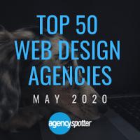 Agency Spotter Reveals the Top 50 Web Design Agencies Report