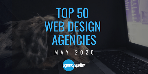 top 50 web design agencies