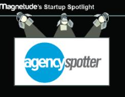 Agency Spotter on Startup Spotlight