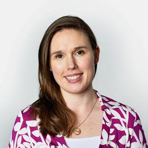 Alison Lindland