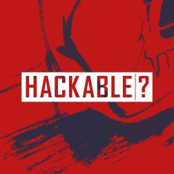 McAfee's Hackable? Podcast