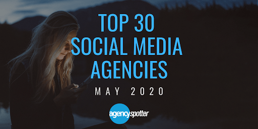 top social media marketing agencies
