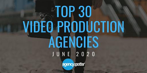 top 30 video production agencies