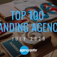 Agency Spotter Reveals the Top 100 Branding Agencies Report