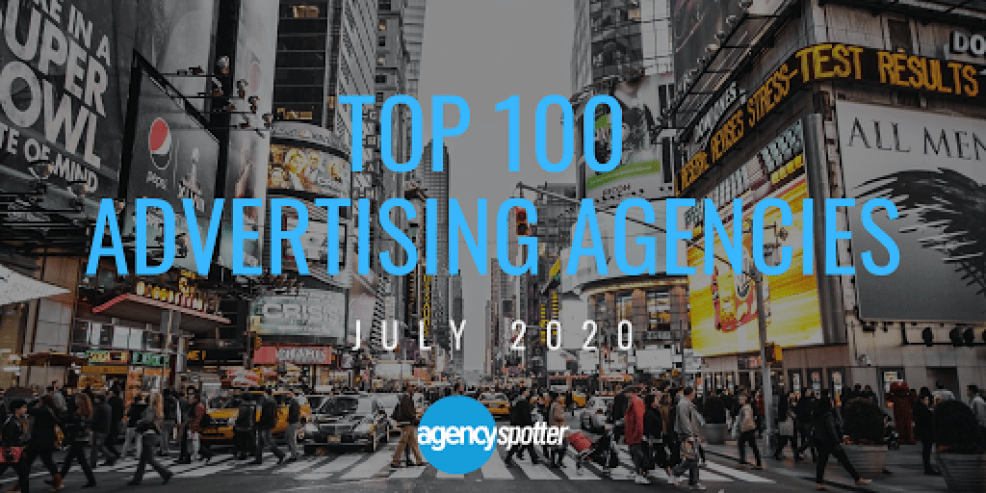 top advertising agencies report