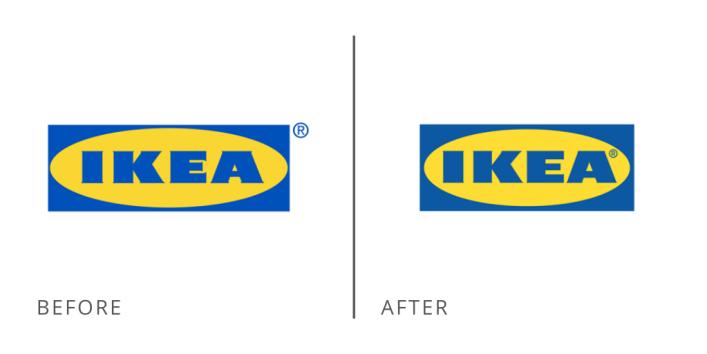Ikea - top branding projects
