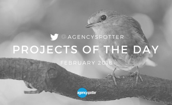 Agency-Spotter-Projects-of-the-Day-February-2018