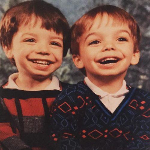 Baby Dom & Tom
