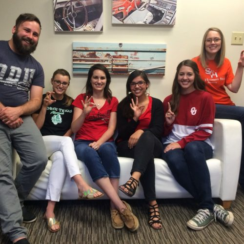 College Colors Day 2015