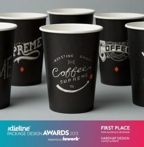 hardhat design coffee supreme