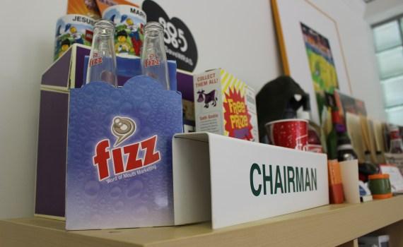 Meet Atlanta marketing agency Fizz
