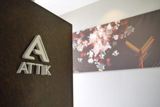 Branding Agency ATTIK