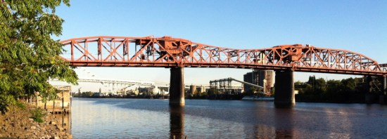 The bridge to your Portland creative agency