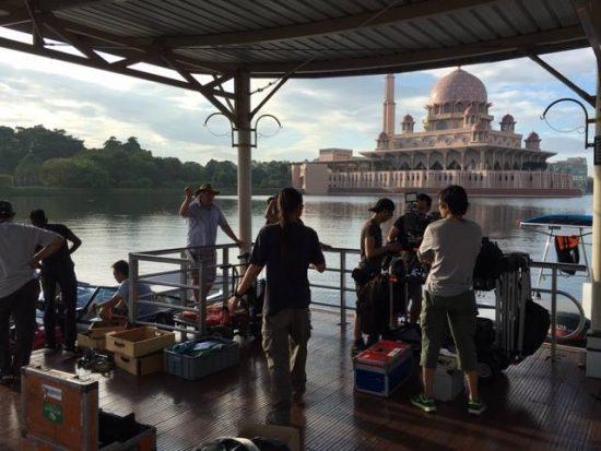 cibo agency in Putrajaya