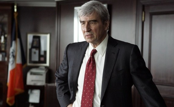 Sam Waterston Law Order BrandedCultures