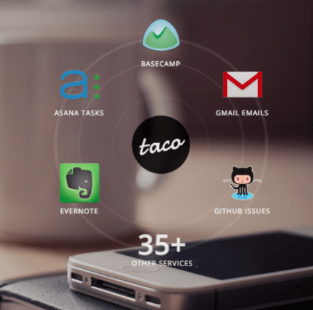 taco browser extensions