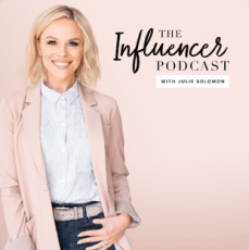 influencer marketing podcast