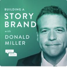 Branding podcast