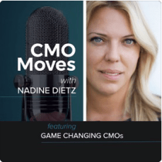 CMO Podcast