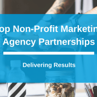 10 Top Non-Profit Marketing Agency Partnerships Delivering Results