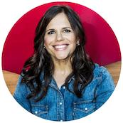Jennifer Sey - branding guru