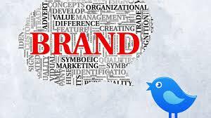 brands on twitter
