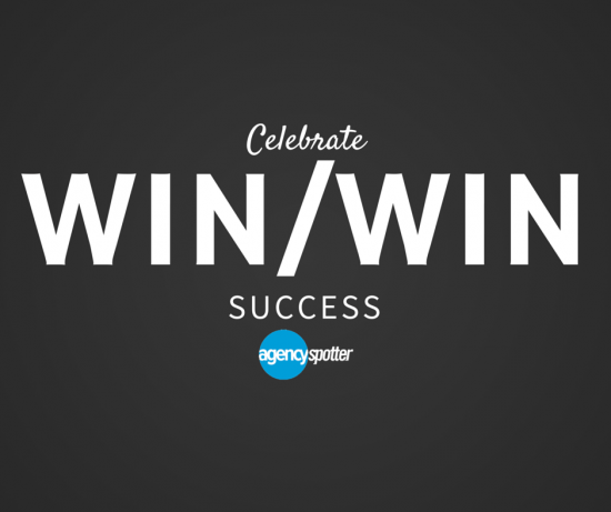 celebrate successful agencies and marketers win win partnerships