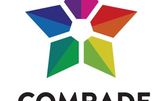 comrade web agency logo