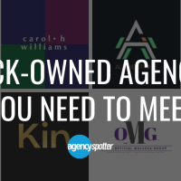 Black-Owned Agencies You Need To Meet