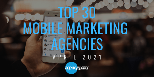 top 30 mobile marketing