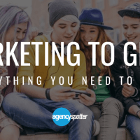 Marketing To Gen Z – Everything You Need To Know
