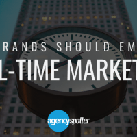 Why Brands Should Embrace Real-Time Marketing