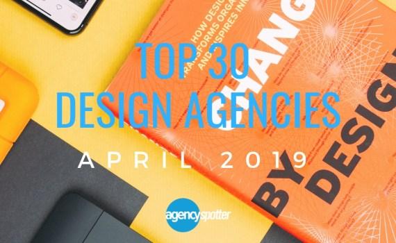 top design agencies