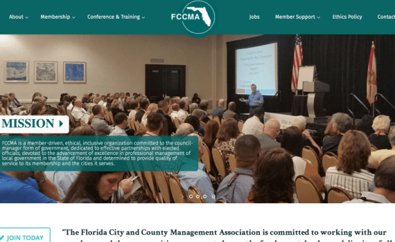hcp associates political project with fccma