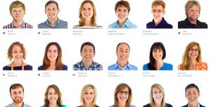Branding Agency Employees