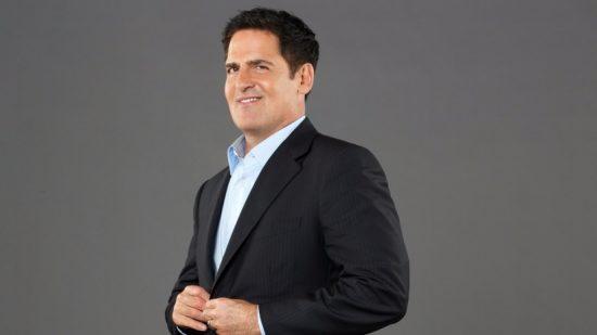 mark cuban dallas marketer