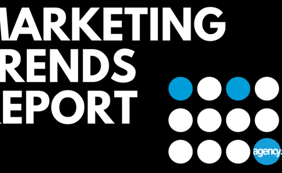 Marketing Trends Report Download 2018
