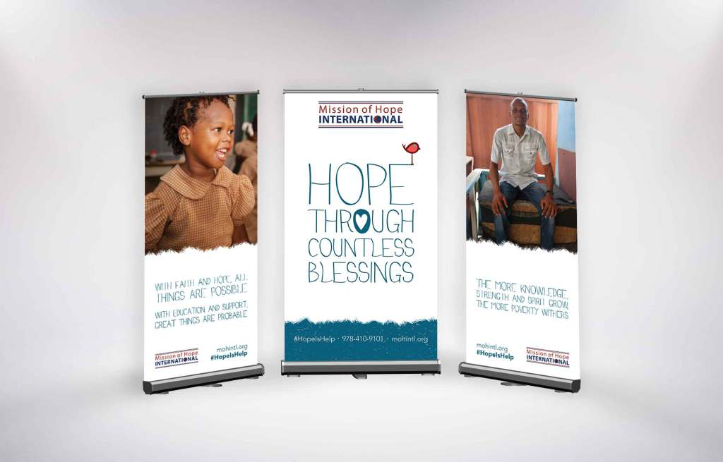 sir isaac mission of hope international