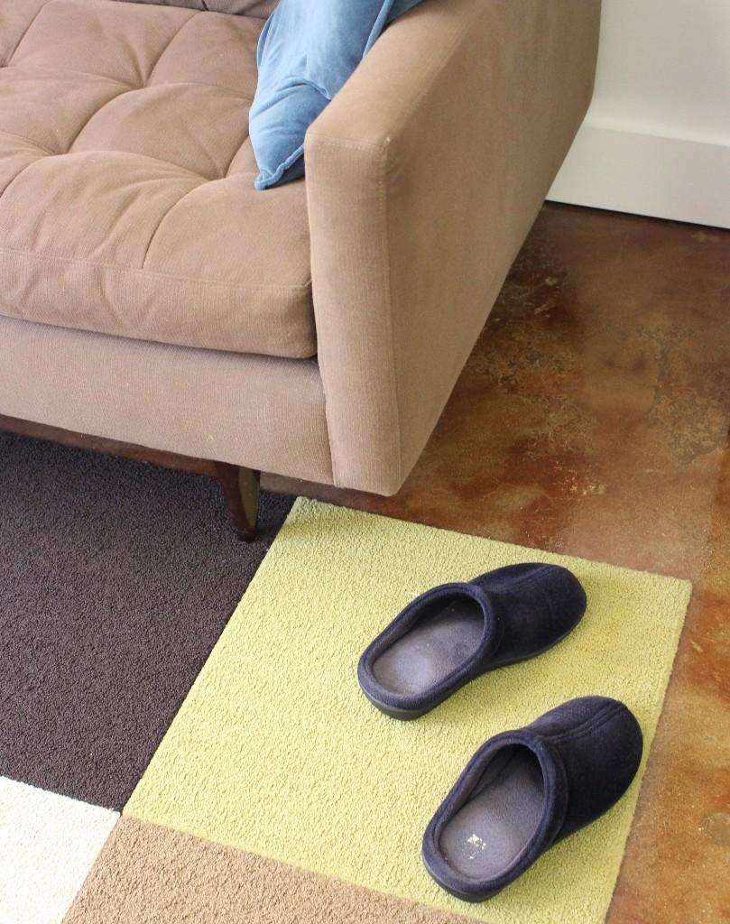Fizz Footwear