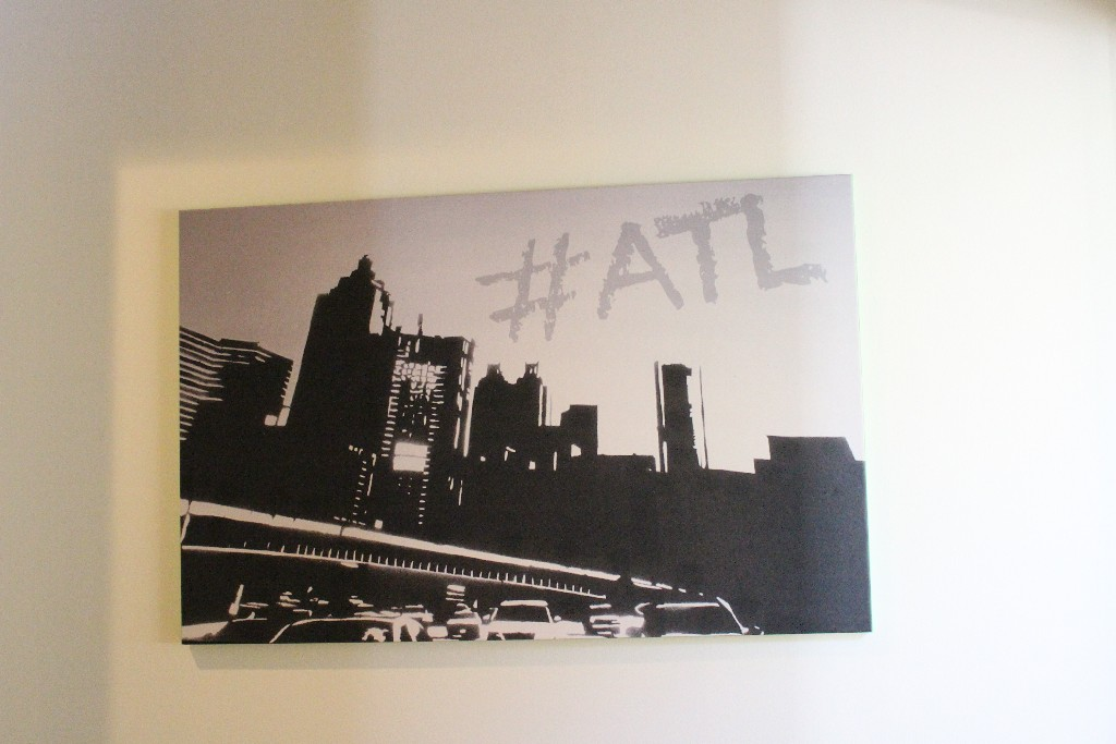 #ATL love