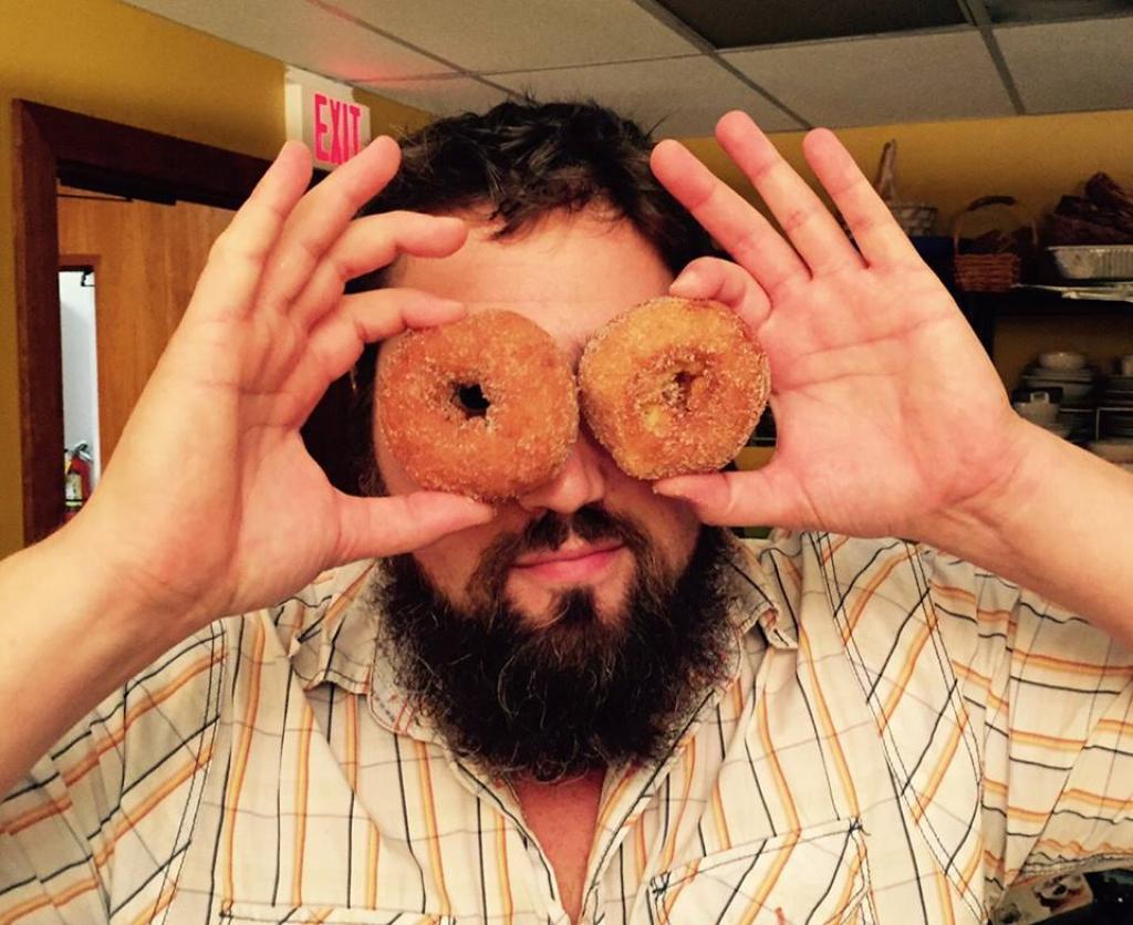 Jason Doughnuts