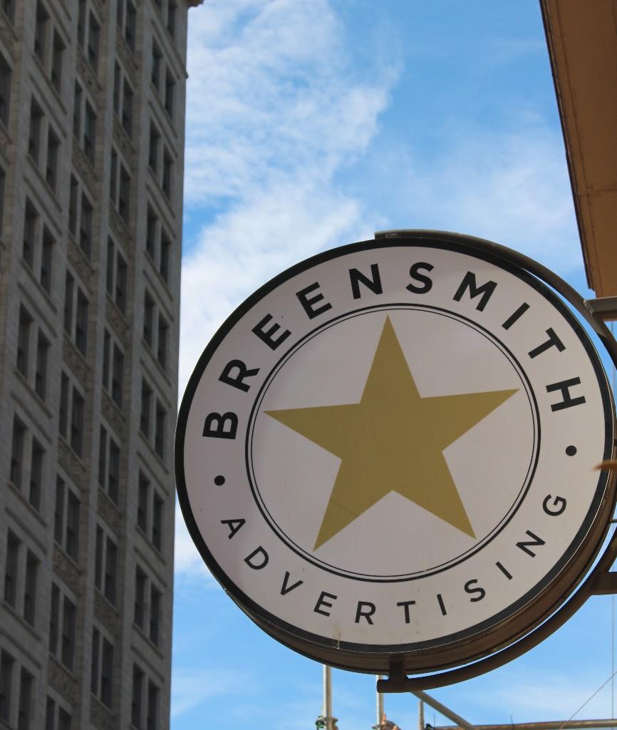 breensmith in Atlanta