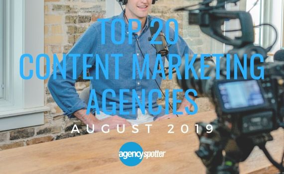 top 20 content marketing
