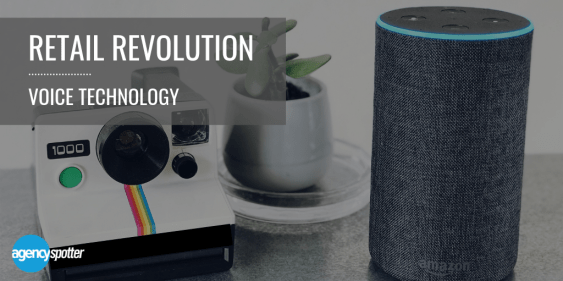 voice-powered commerce