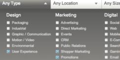 Agency Types