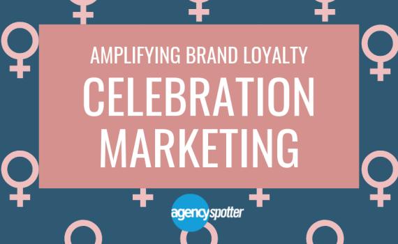 celebration marketing