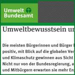 umweltbewusstsein-in-deutschland