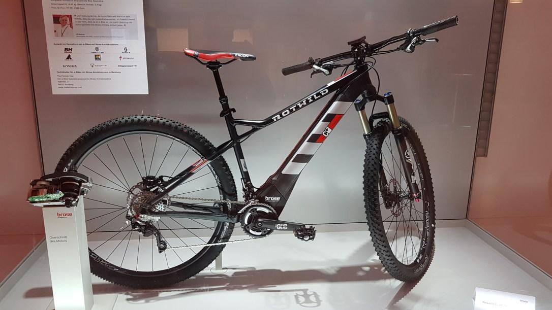 Brose-Bike