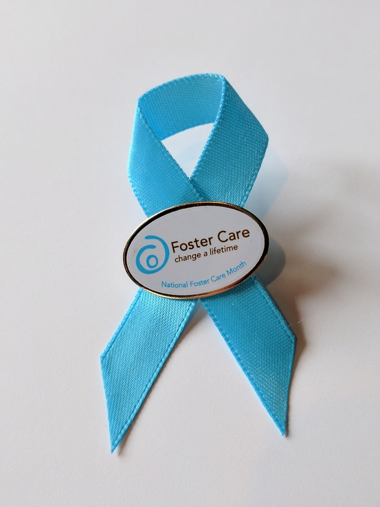 National Foster Care Month  May 2018  CO4KIDS